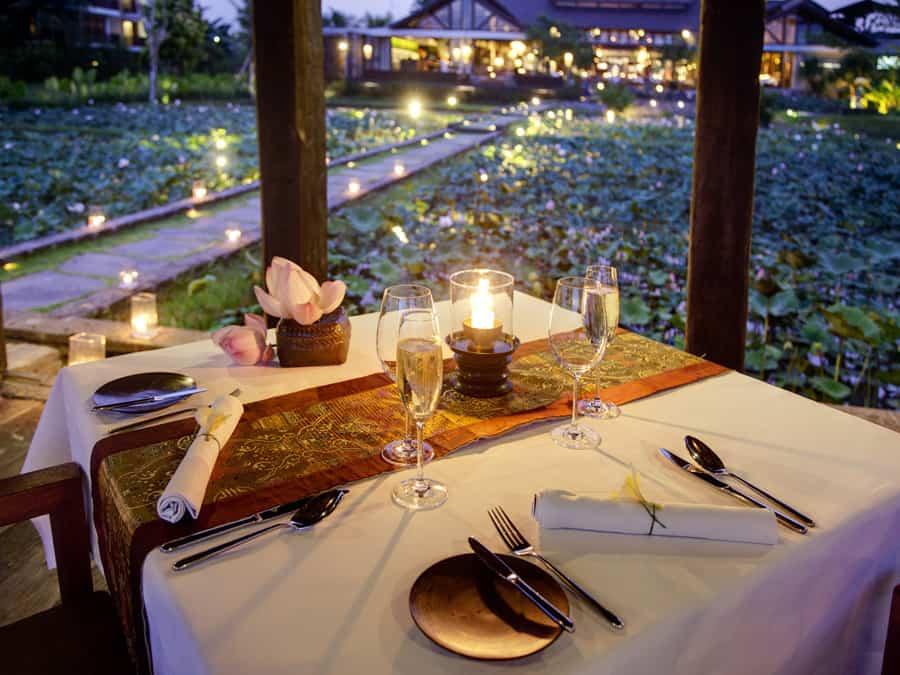Valentines Restaurant New Zealand