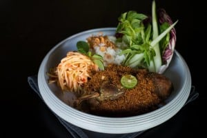 Sarong Bali Seminyak restaurants
