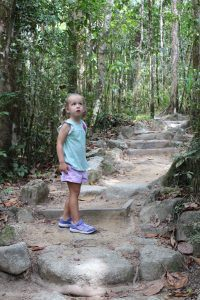 Mossman Gorge Port Douglas with Kids