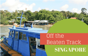 Off the Beaten Track Places to take the Kids in Singapore