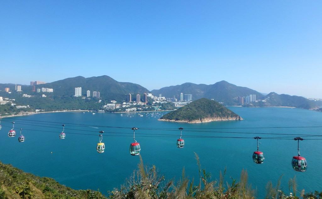 Ocean Park Hong Kong