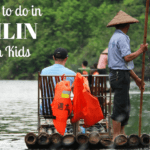 Things to Do in Guilin China