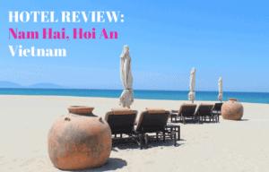 Nam Hai Hotel Hoi An Vietnam