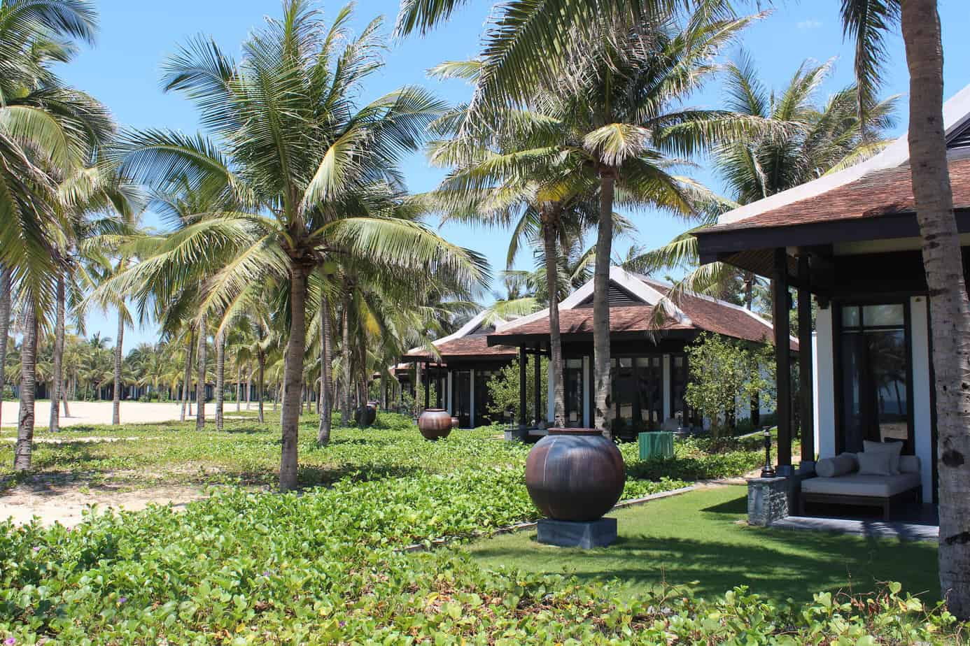 Hotel Review: Nam Hai, Hoi An | Mum on the Move