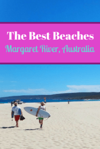 Best Beaches in Margaret River