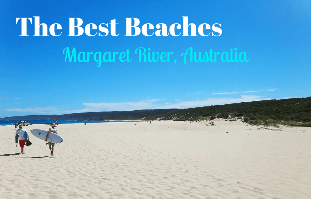 Best Beaches in Margaret River, Australia