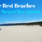Best Beaches in Margaret River, Australia