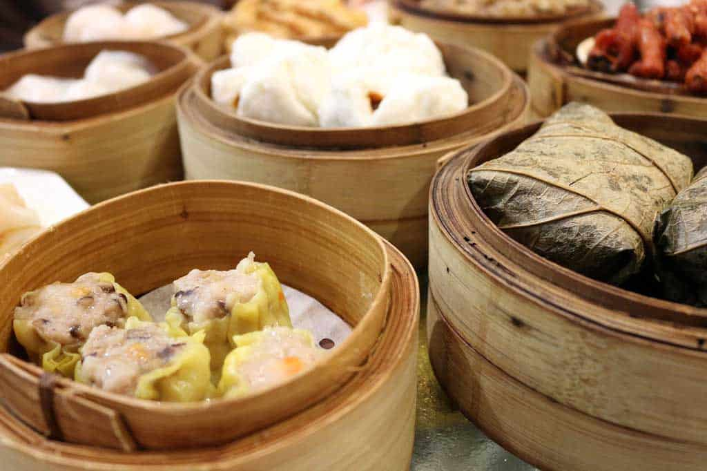 how to make best dim sum
