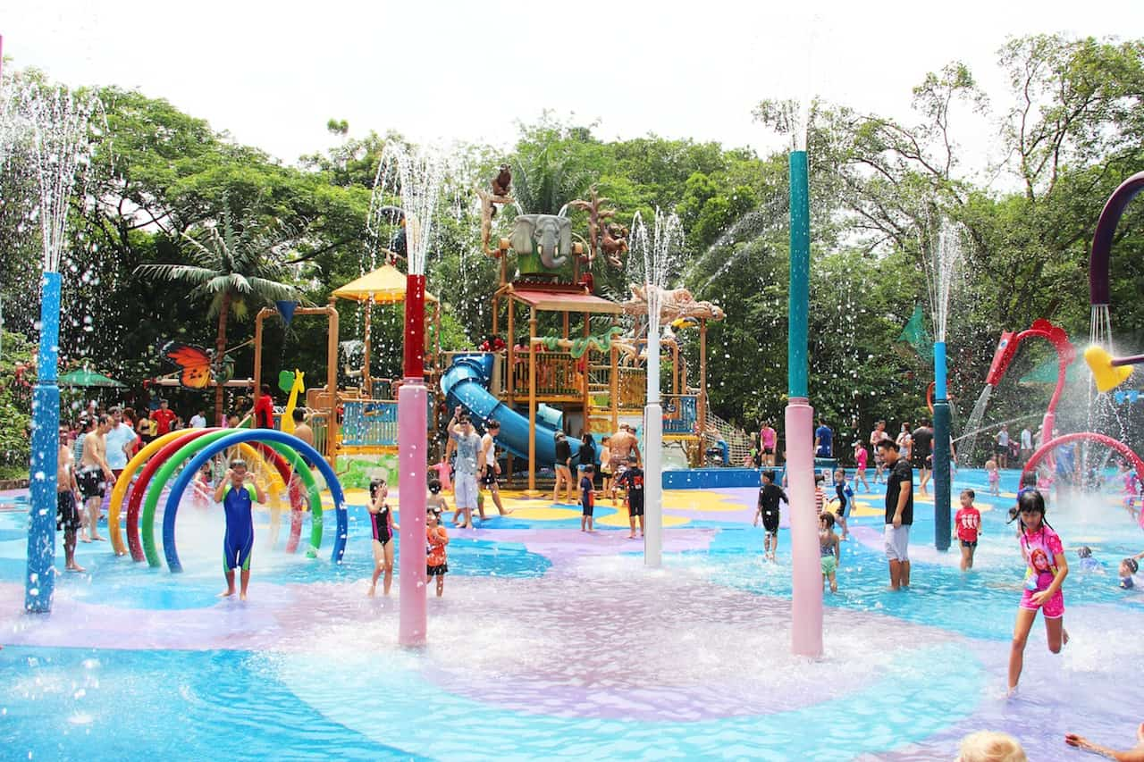 Tips for Visiting Singapore Zoo with Kids  Mum on the Move