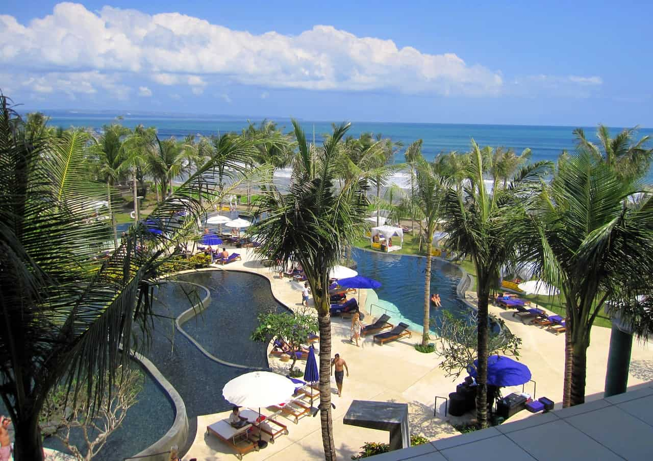 Hotel review w hotel seminyak bali mum on the move for Good accommodation in bali