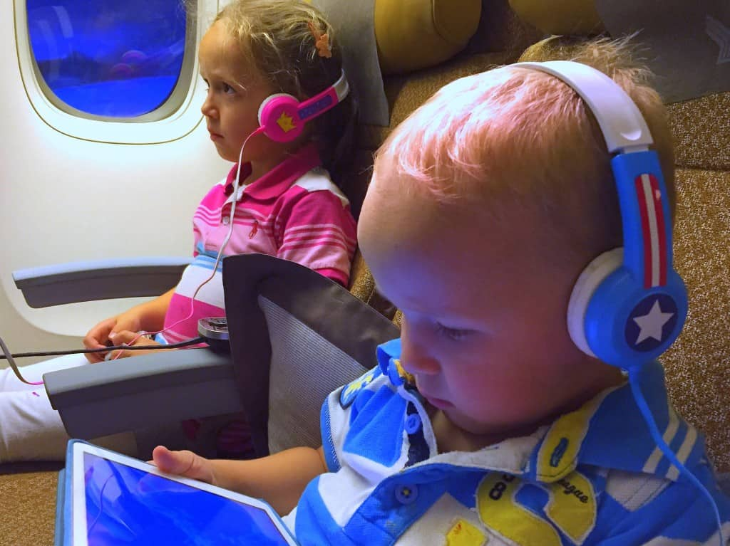 kids headphones best travel products