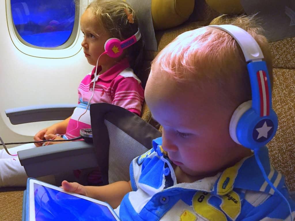 kids headphones best travel products
