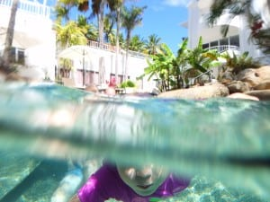 family friendly hotel northern queensland