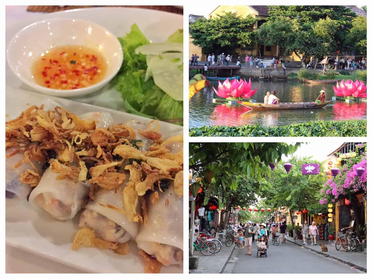 Best Restaurants in Hoi An Vietnam