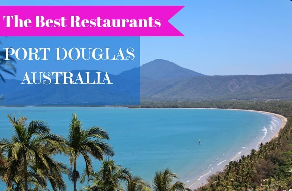Best Restaurants Port Douglas