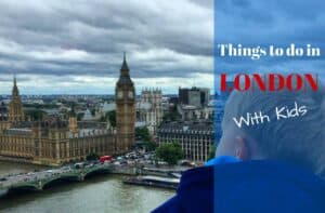 10 Fun Things to Do in London with Kids