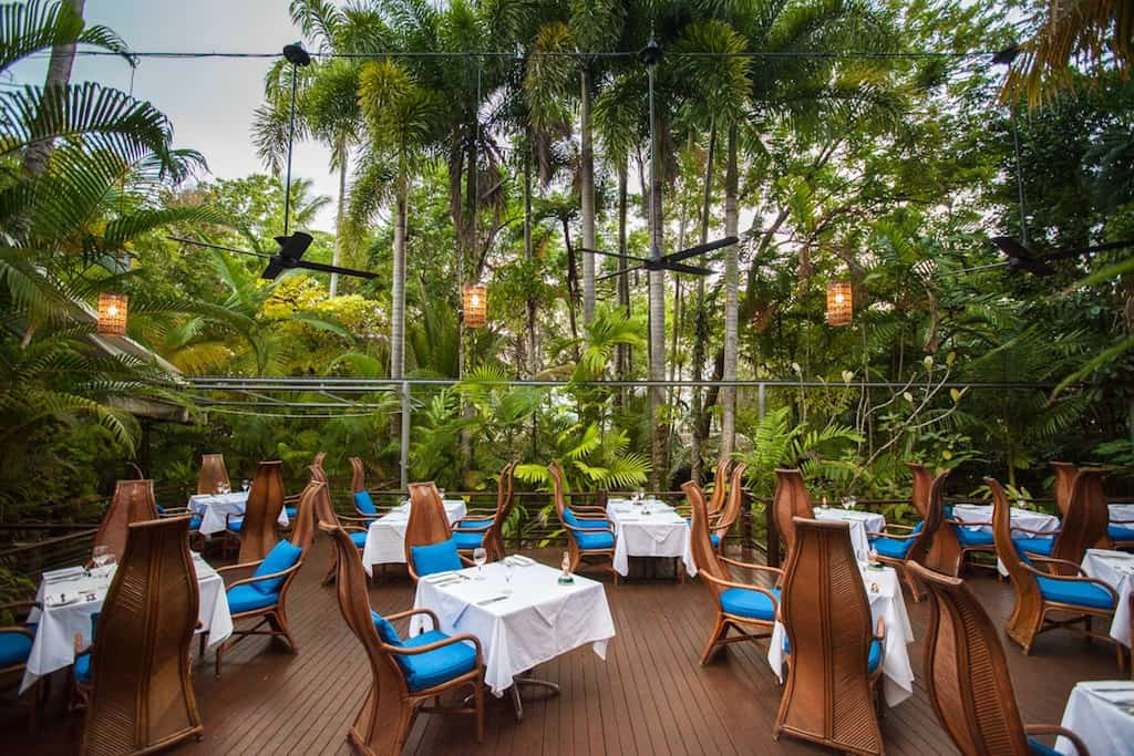Best Thai Restaurant Port Douglas