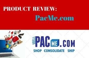 Product Review: PacMe (plus $300 Amazon Giveaway!)