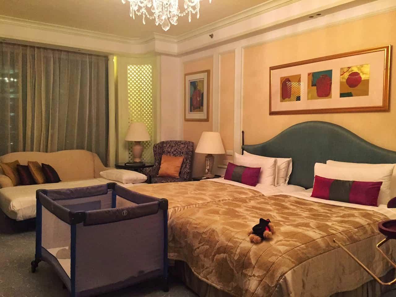 Room Hotel Singapore