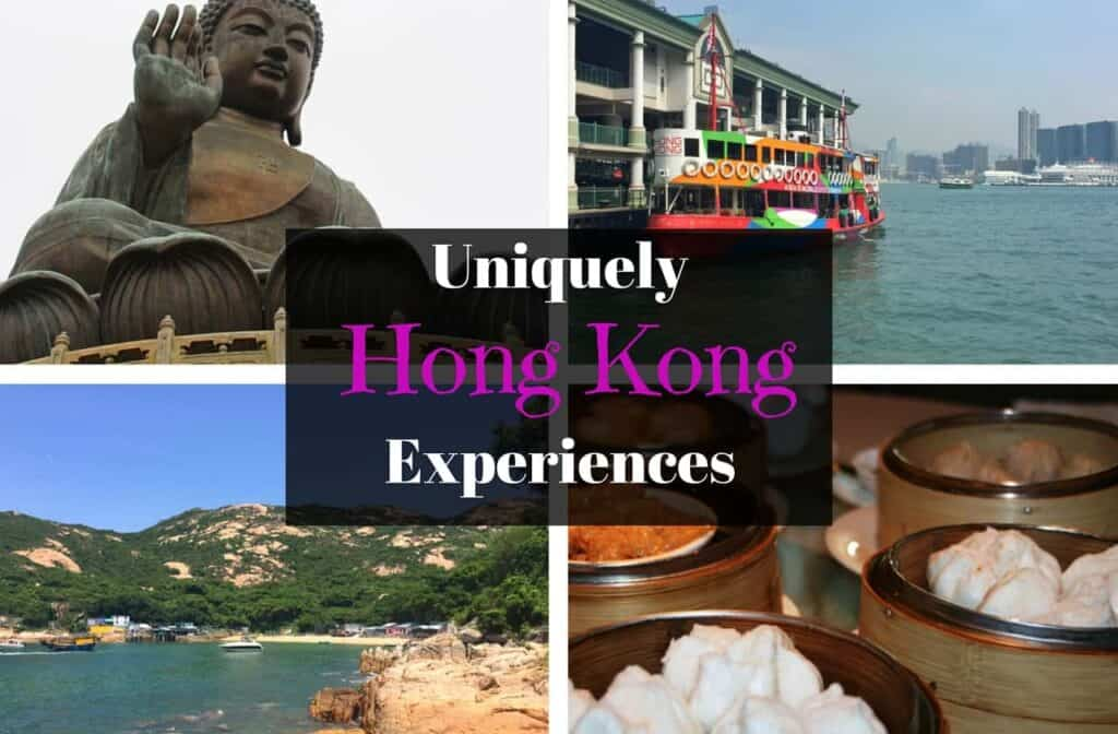 10 Unique Hong Kong Activities to try