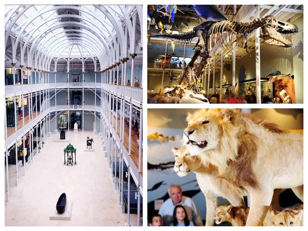 10 fun things to do in edinburgh with kids mum on the move
