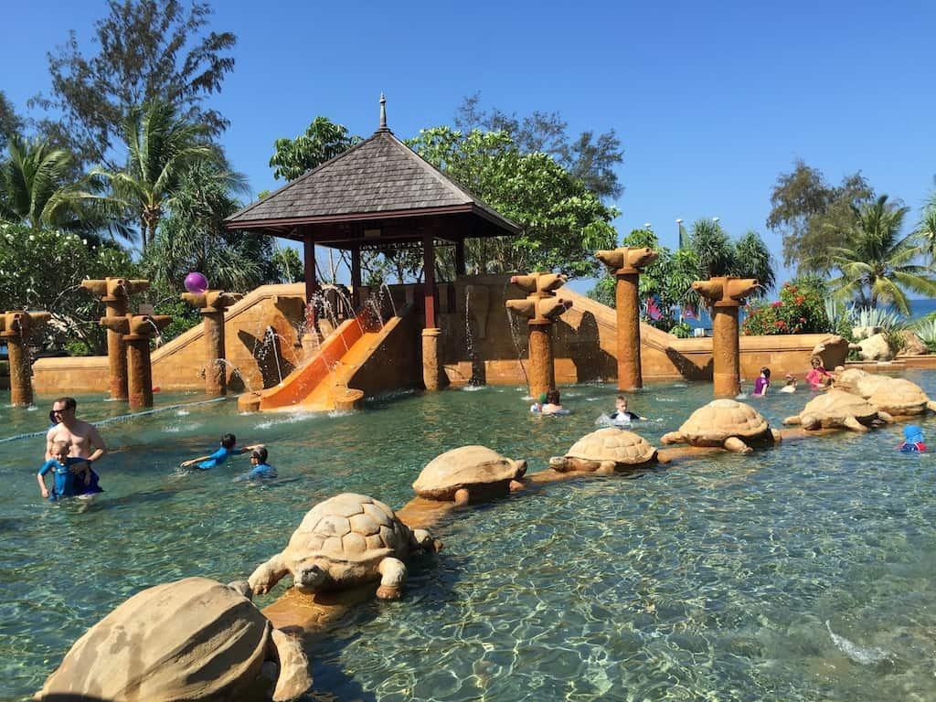 Family Friendly Resorts Around The World Mum On The Move