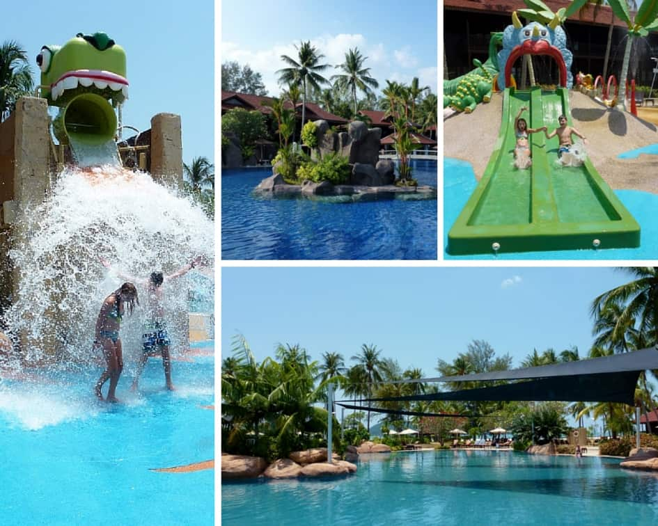 Best family-friendly resorts