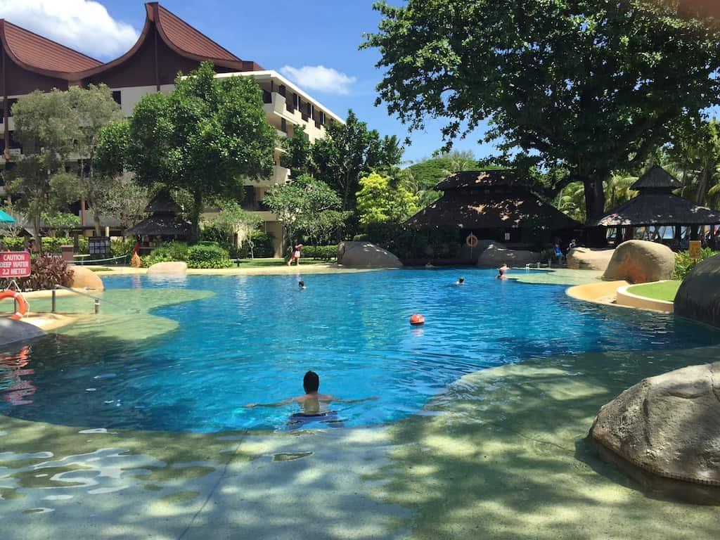 Best family-friendly resorts