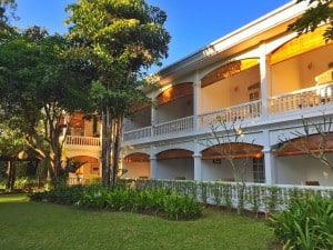 Maison Souvannaphoum Garden Wing