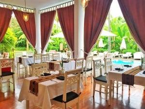 Maison souvannaphoum restaurant