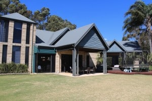 Private house hire margaret River
