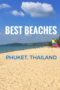 Best Beaches in Phuket for families