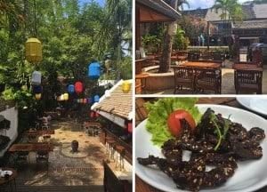 Coconut Garden Luang Prabang
