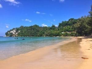 Kamal Beach Phuket