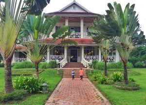 Luang Say Residence