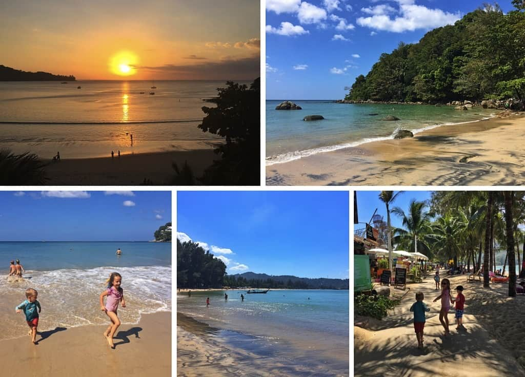 Best Beaches In Phuket For Families Mum On The Move