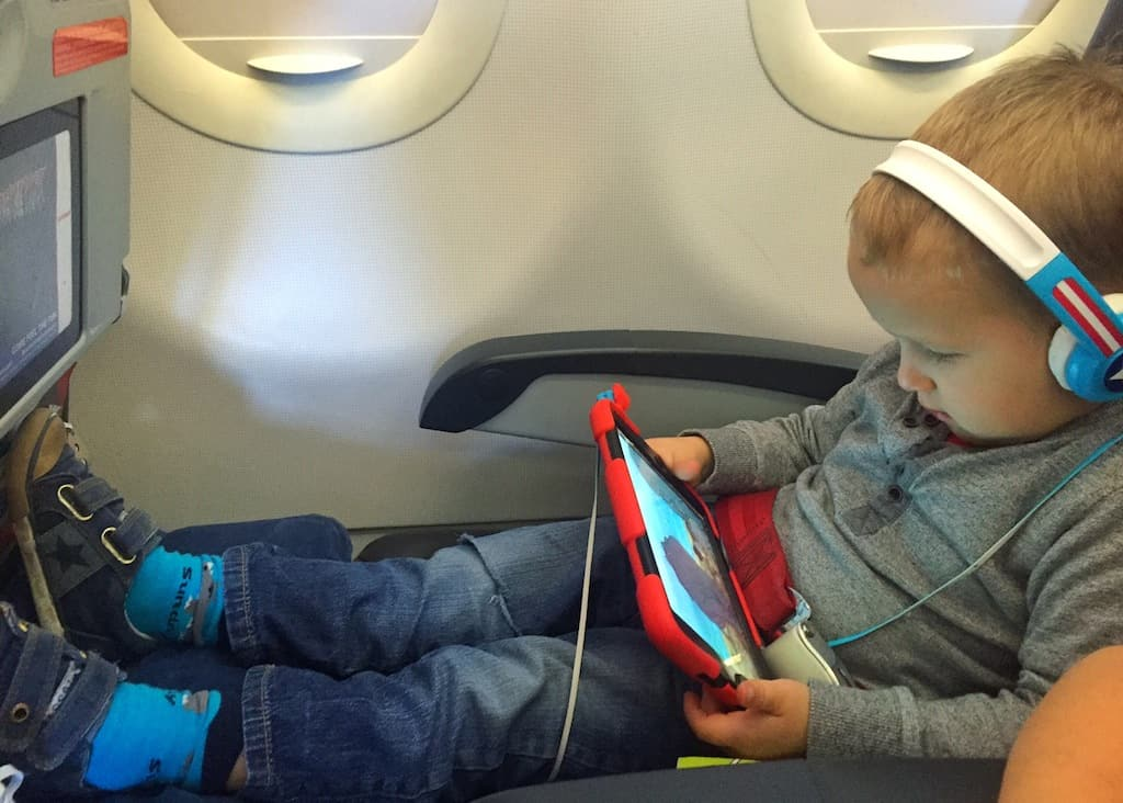 The Other Benefit To This First Class Travel Pillow For Kids Is That It Ideal Solution Stop Your From Kicking Seat In Front
