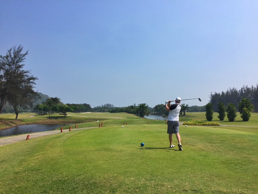 Dalit Bay Golf Club