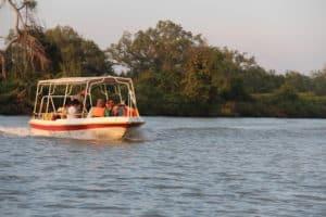 Little Kinabatangan boat trip