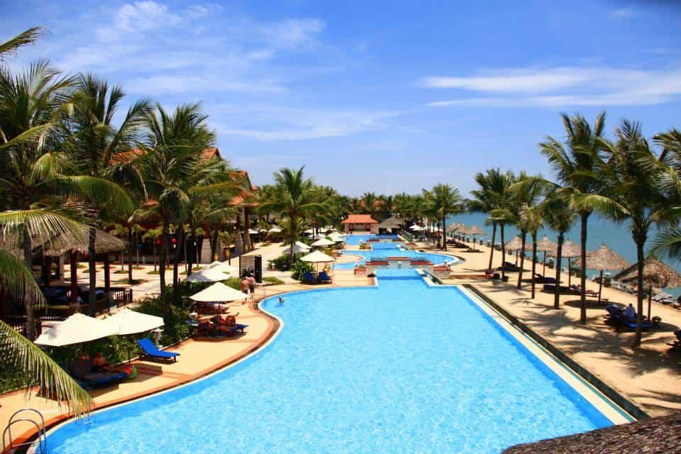 Golden Sand Resort Hoi An