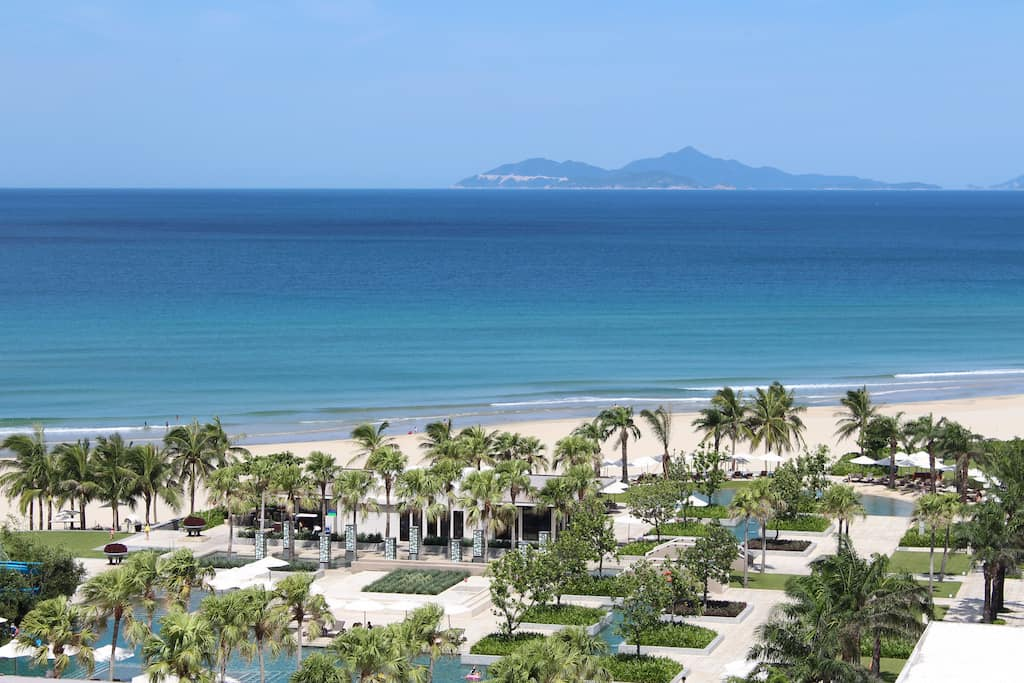 Best Danang Beach Resorts