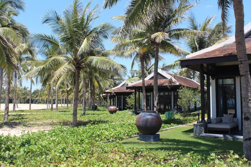 Nam Hai Hoi An family hotel