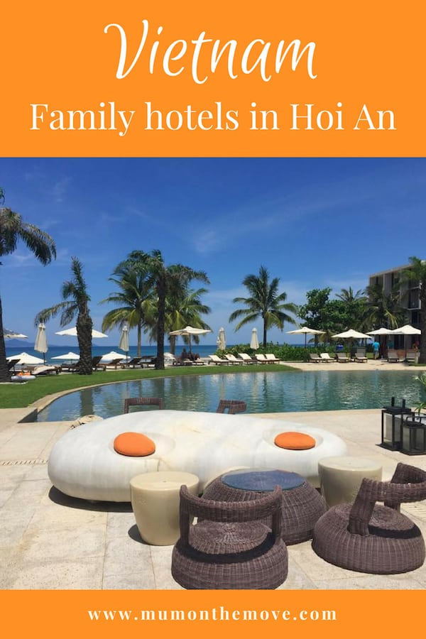 Family hotels in Hoi An and Danang