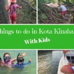 Things to Do in Kota Kinabalu with Kids