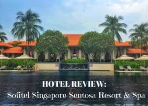 Singapore Sentosa Resort & Spa