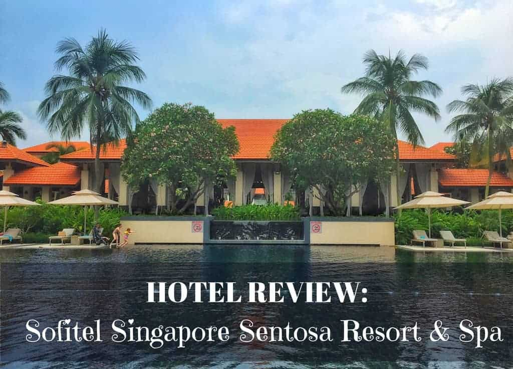 Beach Hotel In Singapore Review