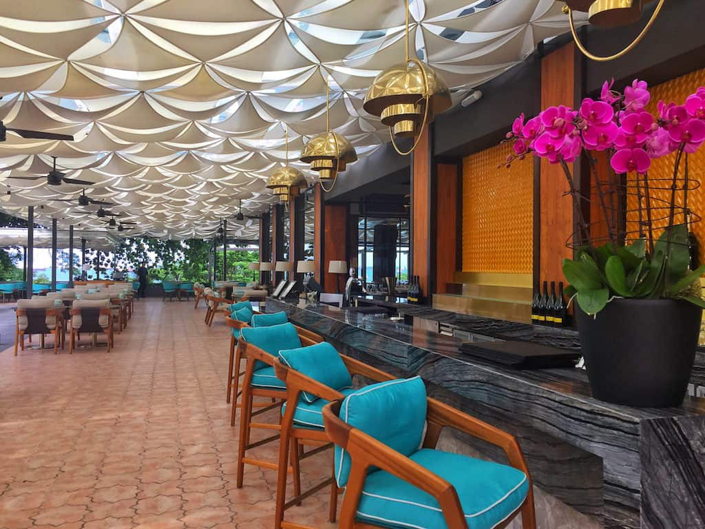 Singapore Sentosa Resort & Spa Il Lido