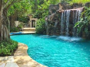 Singapore Sentosa Resort & Spa Spa
