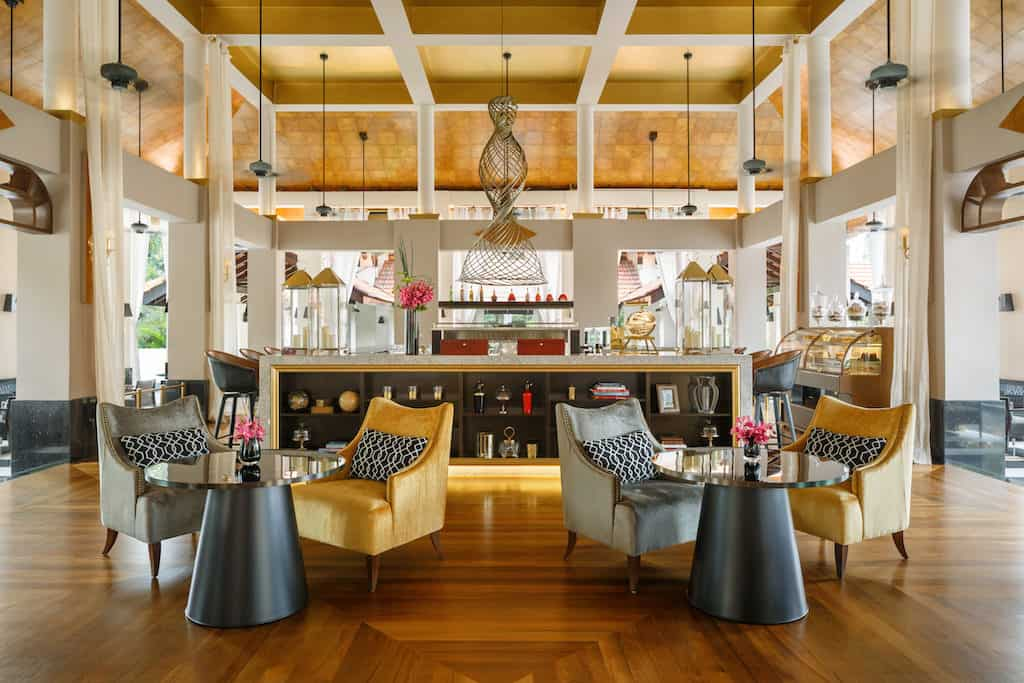 Singapore Sentosa Resort & Spa Le Bar