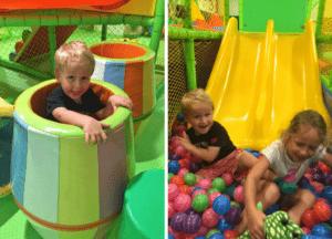 Shangri-La Rasa Sentosa resort kids club